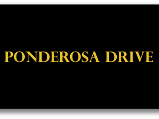 Ponderosa Drive